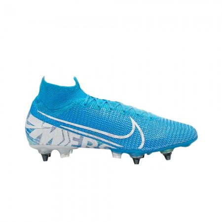 uk availability 7426b f8612 Nike Mercurial Superfly Elite SG-Pro New Lights