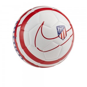 Pallone Atletico Madrid...