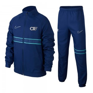 Tuta Nike CR7 Dri-Fit