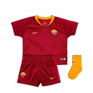 Divisa AS Roma neonato...