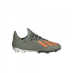 adidas X 19.1 Junior FG/AG...