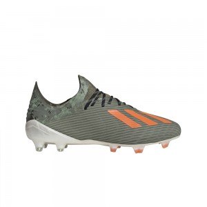 adidas X 19.1 FG/AG Encryption